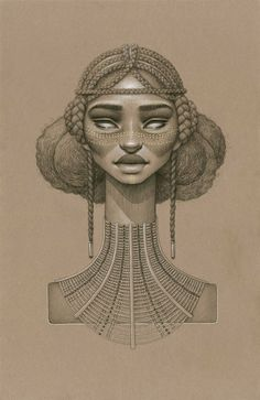 african sun goddess, asis ★★★ Find More inspiration @creativeelc ★★★