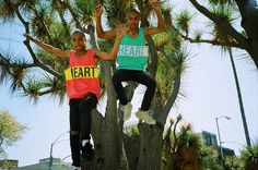 Image of Billionaire Boys Club Shot in Los Angeles by Dexter Navy
