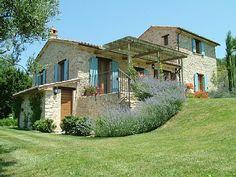 La Torretta villa rental near Perugia, Umbria.  At homeaway.com.