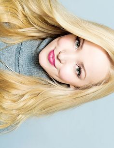 Daily Dove Cameron