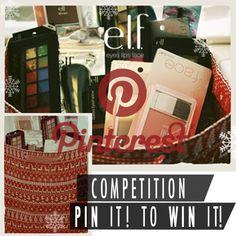 Elf Extravaganza Pinterest Competition    #elfextravaganza
