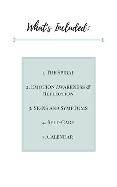 52 Mental Health Journal Prompts for Anxiety | Mental Health | Self-Care | Journal Prompts | Rose-Minded | California