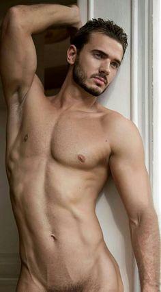Сделать анус красивые сексуальные голые мускулистые парни