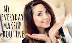 Tip: De 5 favoriete producten van Beautyblogger Zoella op www.makeupmymind.nl