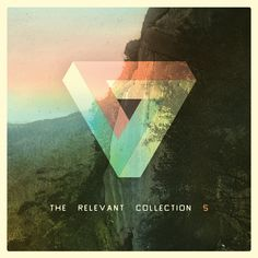 RELEVANT Mixes  Album Cover Designs for RELEVANT