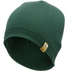 Nike Baylor Bears Ladies Green Good Knit Beanie