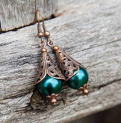 gabi111 / Emeraldové zvončeky