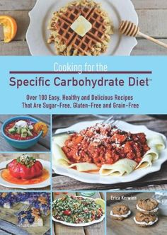 Cooking for the Specific Carbohydrate Diet: Over 100 Easy... http://www.amazon.de/dp/1612431747/ref=cm_sw_r_pi_dp_RS0gxb07V5J6N