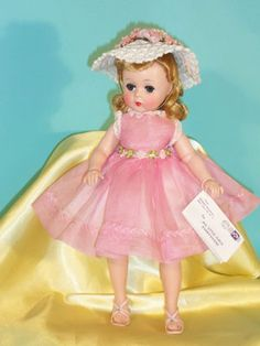 Style and Grace Doll - 16