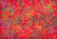 "Saatchi Art Artist Robert Pelles; Painting, ""Longing"" #art"