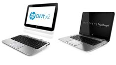 HP Envy x2 Review