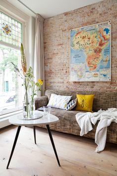 Brick on the Inside   CASA & Company