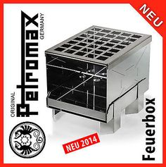 #Petromax #firebox fb1 / fb2 stove stove outdoor fireplace #collapsible, View more on the LINK: http://www.zeppy.io/product/gb/2/111518282704/
