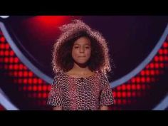 Ariana Abreu - Stay With Me | The Voice Kids [Portugal]