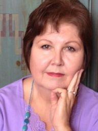 Ann Swann, Author of All for Love