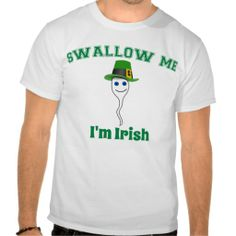 >>>Low Price          	Swallow Me, I'm Irish T-shirt           	Swallow Me, I'm Irish T-shirt This site is will advise you where to buyShopping          	Swallow Me, I'm Irish T-shirt today easy to Shops & Purchase Online - transferred directly secure and trusted checkout...Cleck Hot Deals >>> http://www.zazzle.com/swallow_me_im_irish_t_shirt-235609554736085376?rf=238627982471231924&zbar=1&tc=terrest