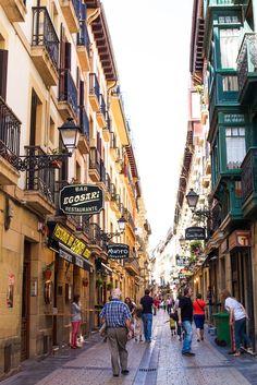 San Sebastián picks