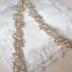 Thin bridal belt, gold belt, gold bridal belt, gold sash belt, Embellished belt, skinny belt, Bridal belt, Wedding belt, gold wedding belt by MagnificenceBridal on Etsy https://www.etsy.com/uk/listing/480460788/thin-bridal-belt-gold-belt-gold-bridal