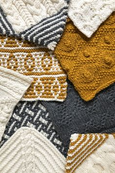 Week 10 of A Day Out Knit Along by Sarah Hatton is all about finishing off your blanket. Blocking, sewing up and border knitting. Black Sheep Wool, Simple Colors, Pattern Names, Knitted Blankets, Days Out, Mosaic, Sewing, Knitting, Crochet