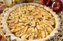 crostata di mele ricetta