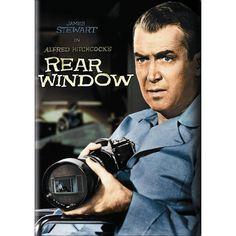 Rear Window, Movies