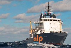 ALP Maritime Services intends to buy 6 AHT's Towing vessels