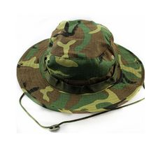Tactical Camouflage Boonie Hat Cap Fishing Hat for Outdoor Activities Alternative Color Las Vegas, Bucket Cap, Army Camo, Hipster Shirts, Sun Hats, Camouflage, Boy Or Girl, Fishing, Classic