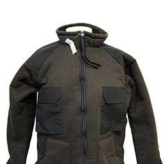 Bear Suit Jacket