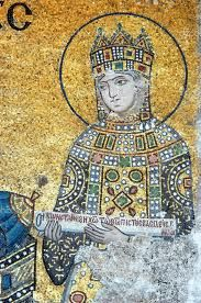 Zoe Porphyrogenita: 978-1050; Zoe reigned as Byzantine Empress alongside her sister Theodora from April 19 to June 11, 1042. She was also enthroned as the Empress Consort to a series of co-rulers beginning with Romanos III in 1028 until her death in 1050 while married to Constantine IX.