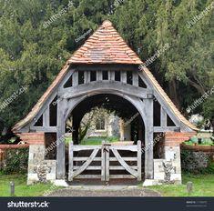 """Képtalálat a következőre: """"lych gate"""""""