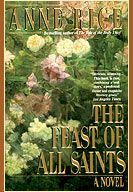 Feast of All Saints by Anne Rice. Amazing!!! There is also a movie of the book. Very emotional story line.