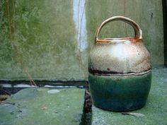 ceramics. handle