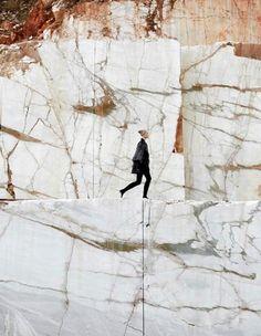 Linescape  #fashion #granite