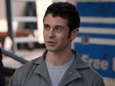 Nick Thurston - IMDb