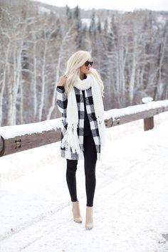 Winter Fashion- @McKennaBleu