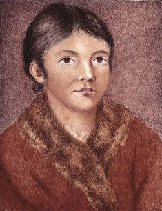 THE SPIRIT OF THE BEOTHUK