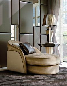 Stardust Collection www.turri.it Italian luxury design chaise longue
