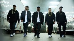 Out on home entertainment now, read our review of ‪#‎StraightOuttaCompton‬
