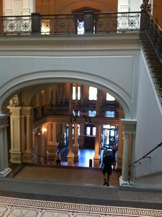 A great art museum with interesting exhibitions. Visit Helsinki, Exhibitions, Art Museum, Mansions, Architecture, House Styles, City, Places, Arquitetura