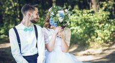 8 Inspirasi Bunga Pernikahan yang Cantik