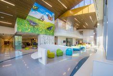 PHOTO TOUR: Virginia Treatment Center for Children