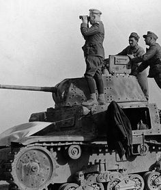 Afrika Korps, Ww2 Tanks, Armored Vehicles, Military Vehicles, Soldiers, Battle, War, Italy, Norte