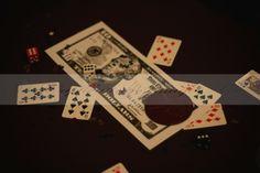 1920's Casino night