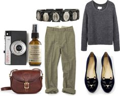 """masculinity"" by imagicality ❤ liked on Polyvore"
