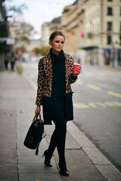 Street Style, Fashion, Kayture