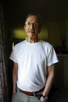 Philip Levine, Former U.S. Poet Laureate Who Won Pulitzer, Dies at 87 - NYTimes.com
