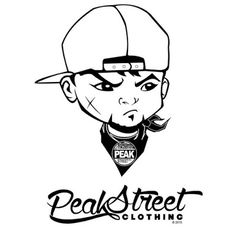 "Knowledge Is Power Promotions: New PeakStreet Clothing ""GAStronaut"" T-Shirts Just..."
