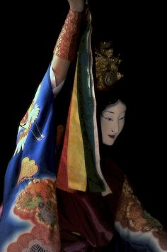 今日は一日神楽三昧 安芸高田3 Kabuki