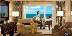 Palm Breeze Ocean View Suite at Beaches Ocho Rios, All Inclusive Honeymoon