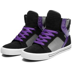 SUPRA Footwear (130 CAD) ❤ liked on Polyvore featuring shoes, sneakers, supra, zapatos, zapatillas, polyurethane shoes, supra shoes, supra sneakers and supra footwear